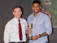 Vice Presidents Player of the Season